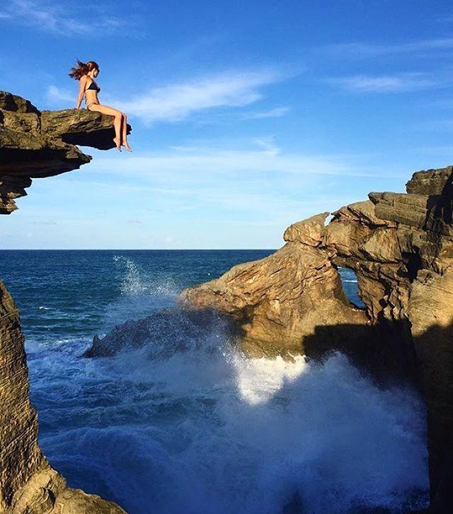 La Cueva Del Indio, Puerto Rico @gypsysunrise1 - #backpacker #puerorico #travel