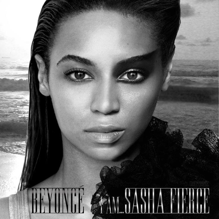 I AM... SASHA FIERCE