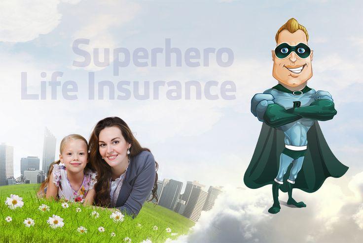 Life Insurance for Smokers. Smoking is Kryptonite to every Superhero!