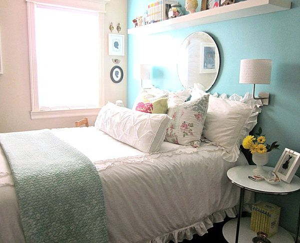 Appealing Pastel Colors Interior Decoration for Home: Nice Blue Pink Bedroom Decorate Pastel Colors Ideas ~ SQUAR ESTATE Interior Inspiration