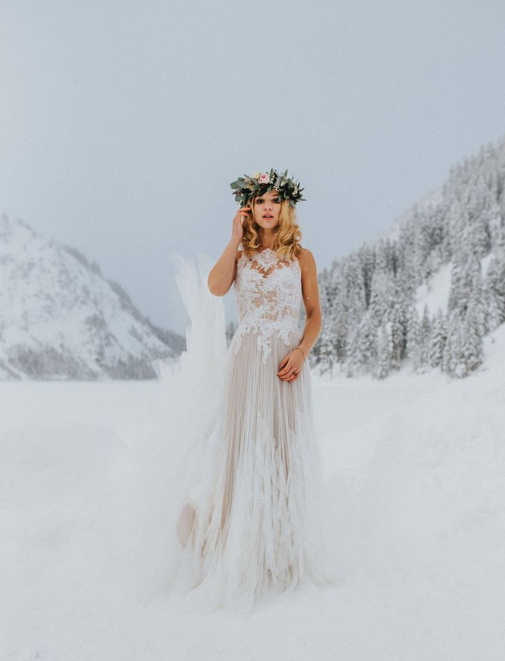 мечтай, свадебные платья для зимы в картинках количеству бутиков неспящий