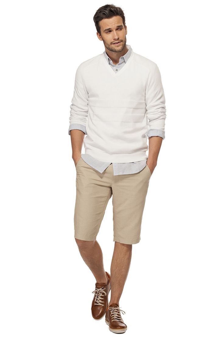 Pull col châle à textures mixtes / Mixed texture shawl collar sweater https://www.tristanstyle.com/en/hommes/looks/5/hv040d0672zbc01/