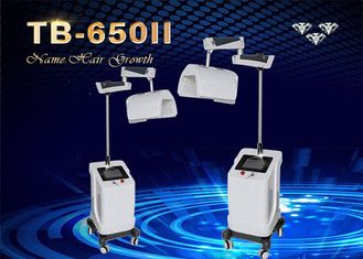 Light Therapy Laser Hair Growth Machine For Improve Scalp Health / Transplant Hair Survival