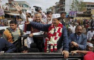 Varanasi: Arvind Kejriwal's 'Daring' Speech http://kejriwalexclusive.com/varanasi-arvind-kejriwals-daring-speech/ #AAP #ArvindKejriwal