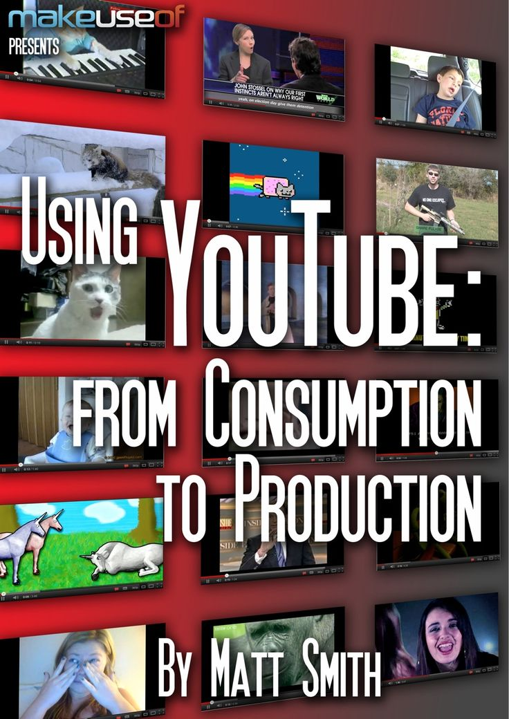 Want to get the most out of YouTube? This Youtube guide is for you. This guide goes over everything you need to know about YouTube, whether you're an enthusiast or a budding director. This guide deals with both sides of the YouTube coin, teaching you everything you need to know to find quality videos and [...]