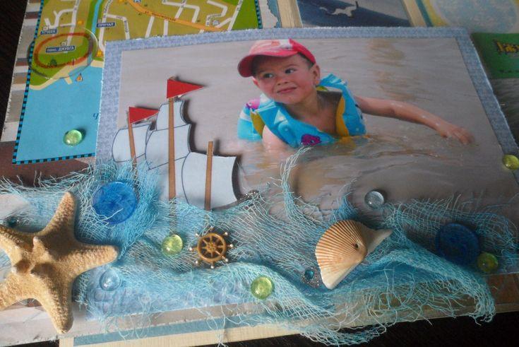 Коллаж про лето (с изображениями) | Детские поделки ...