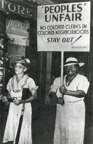 """treatment of blacks 1920s america The period from 1890-1920, is often called the """"nadir"""" of african american history, yet african americans kept hope alive and forged new political weapons during this time it may be helpful to think of southerners in 1890 as the baby boomers of the nineteenth century."""