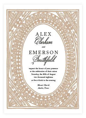Best 25+ Wedding Invitation Wording Etiquette Ideas On Pinterest | Invitation  Wording, Wedding Invitation Wording And Formal Invitation Wording