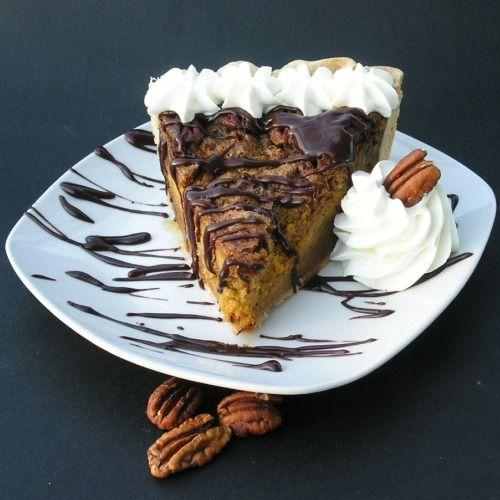 Kentucky Derby pecan pie recipe: Fun Recipes, Kentucky Derby Pie, True Derby, Classic Pies, Pie Includes, Includes Bourbon, Derbypie