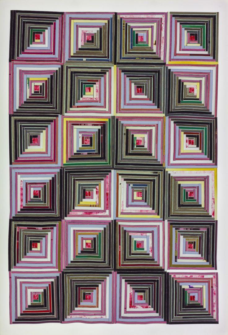 LUMINOUS FLUX 2.0: new + historic works from the digital art frontier - Carl & Marilynn Thoma Art Foundation