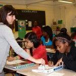 Escuelas de distrito escolar hispano baten récord mundial de lectura