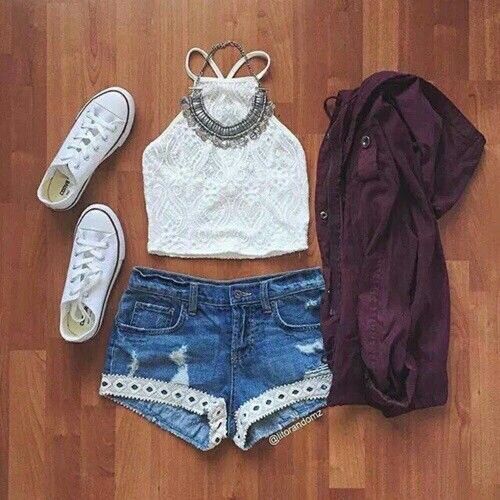 Outfit! ♡♡♡