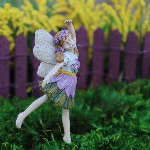 Fairy Garden Miniature Fairy Sophia. SHOP Now... $8.99