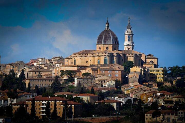 Ancona Marche Italia
