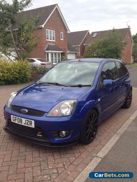 Ford Fiesta ST 2008 165 2.0L Mountune Modified #ford #fiesta #forsale # & 12 best Fiesta images on Pinterest | Parties Car ford and Custom cars markmcfarlin.com