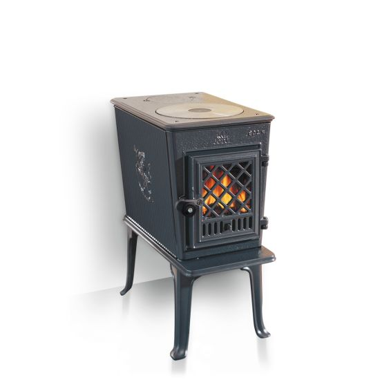 Jotul F 602 Woodstove For Small Spaces Home Pinterest