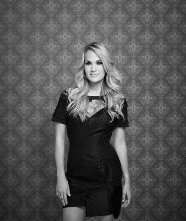 Carrie Underwood adds international dates to 'Storyteller Tour ...