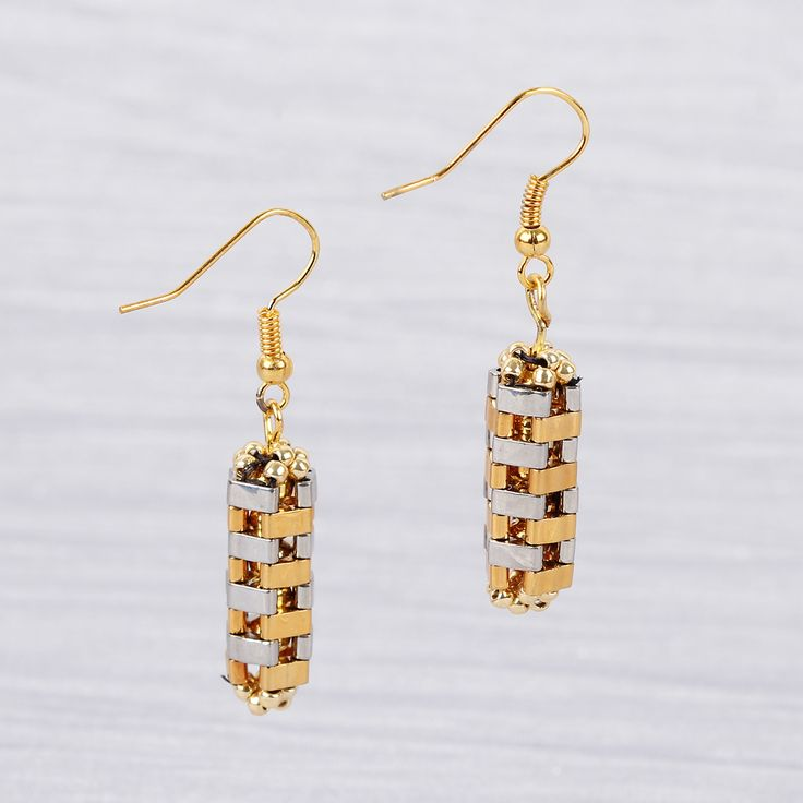 692 best Jewelry DIY\'S-Earrings & Cuffs (2 of 2) images on Pinterest ...