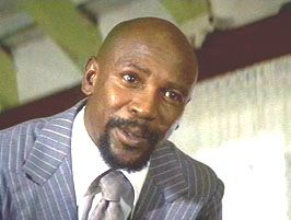 Louis Gossett Jr...actor