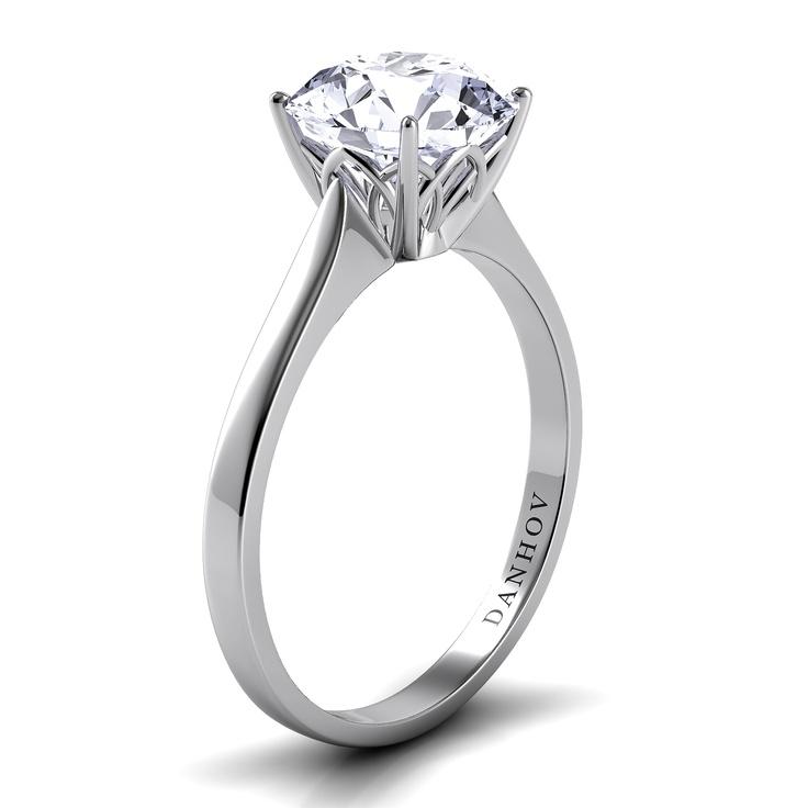51 best Jewellery images on Pinterest | Diamond rings, Diamond ...