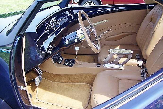1937 Ford Custom Street Rod Oze Body GM 350 Crate Motor Super High Quality – RonSusser.com