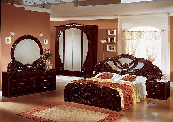 15 Dazzling Modern Bedroom Furniture Set to Blow you Away