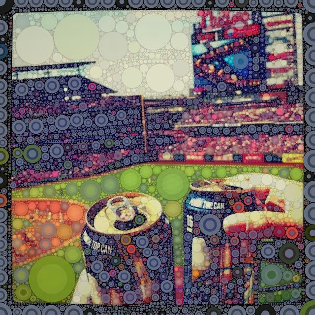Dishfunctional Designs: Creative Inspiration: Percolator Photo Mosaic App