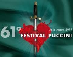 Festival Puccini 2015,  From the 24/07/2015 to the 30/08/2015 in Torre del Lago, (Lucca) will take place  the festival.  INFO:http://www.puccinifestival.it