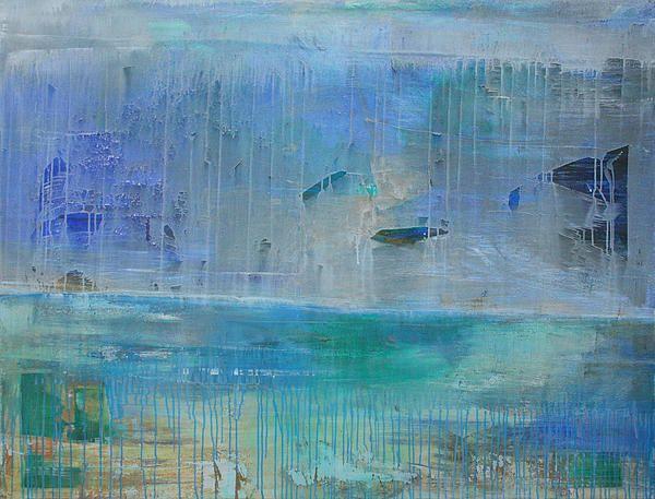 Title  Brumal Beach   Artist  Paul Ashby   Medium  Painting