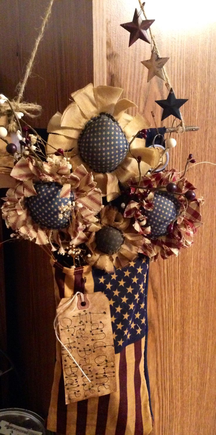 Rustic stars for crafts - Made By Cindy S Primitives