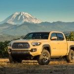 In this case, in the Toyota Tacoma specs you will know that it has the great interior with the leather seat and complete entertainment tool.