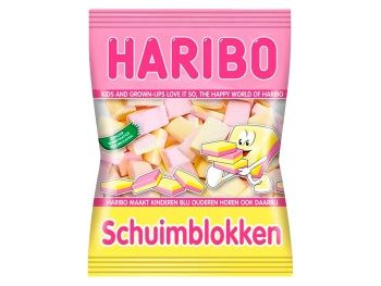 haribo snoep zak schuimblokken - Google zoeken