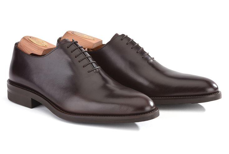 Soldes chaussure homme Richelieus Peter Gomme City - Soldes Chaussures Ville homme - Bexley