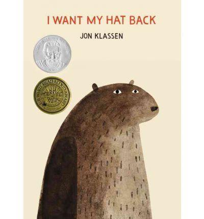 I Want My Hat Back (Hardback)
