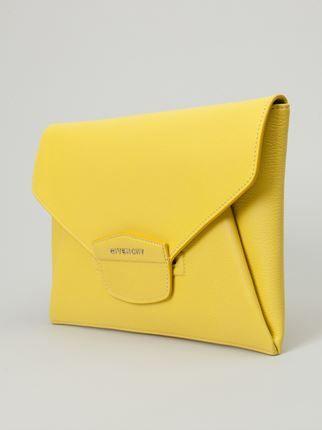 Givenchy 'antigona' 미디엄 클러치 - Gente Roma - Farfetch.com