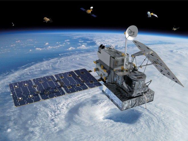 Satelit Cuaca Terbaru NASA Telah Diluncurkan ke #LuarAngkasa - Jakarta, Seruu.Com - #Satelit cuaca terbaru #NASA telah diluncurkan ke luar angkasa dengan mengemban misi untuk memantau hujan serta salju di seluruh dunia sedetil mungkin yang belum pernah terjadi sebelumnya.