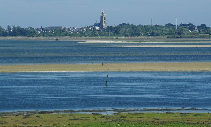 https://flic.kr/p/Kk2CRF | Presqu'île de Guérande: entre Pen Bron et Batz sur…