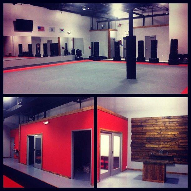 Martial Arts Decor