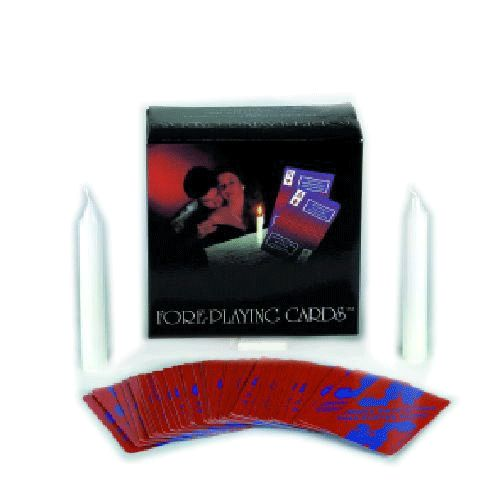 Fore Playing Cards C$12.99