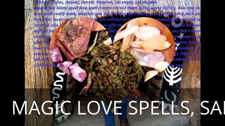  LOVE SPELLS CASTER +27734413030 IN CALIFORNIA [LOST LOVE SPELLS VOODOO ...