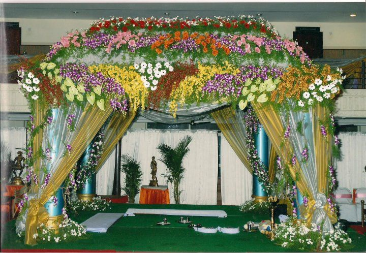 South Indian Wedding Decoration Ideas: 17 Best Images About Mantap Designs On Pinterest