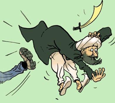 =======INDEPENDANCE DE LA KABYLIE=======: Les Amazighes au Nord de l'Afrique sont-ils victim...