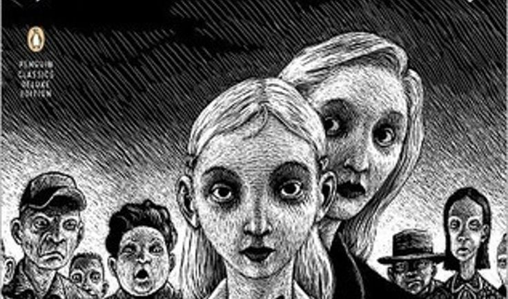 horror essays