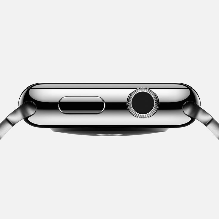 The apple watch. I've wanted one of these since the mini iPod was discontinued as a wearable device.