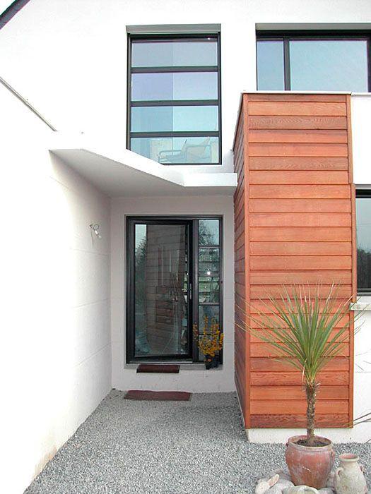 25 melhores ideias sobre porte entree vitree no pinterest. Black Bedroom Furniture Sets. Home Design Ideas