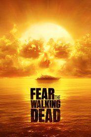 FEAR THE WALKING DEAD Watch TV Series STREAMING FRee HD