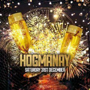 edinburgh's hogmanay 2016