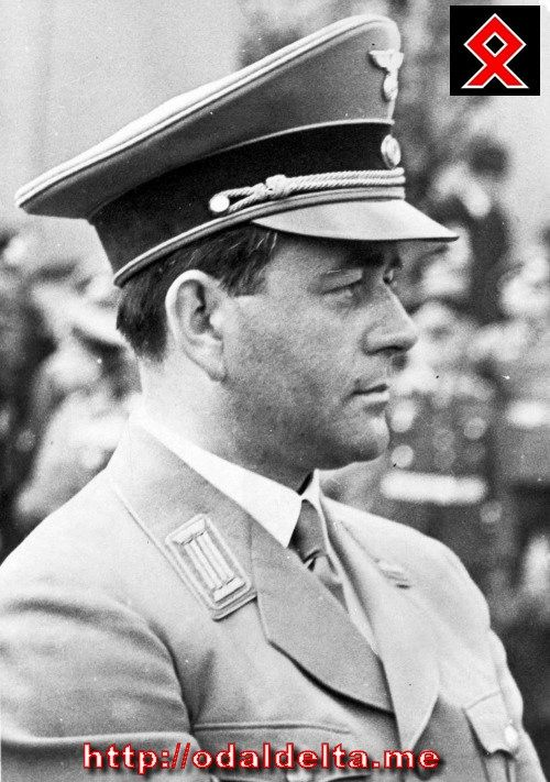 Was albert speer a important figure