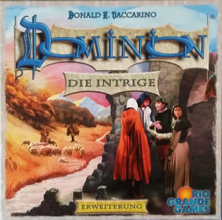 Dominion Regeln