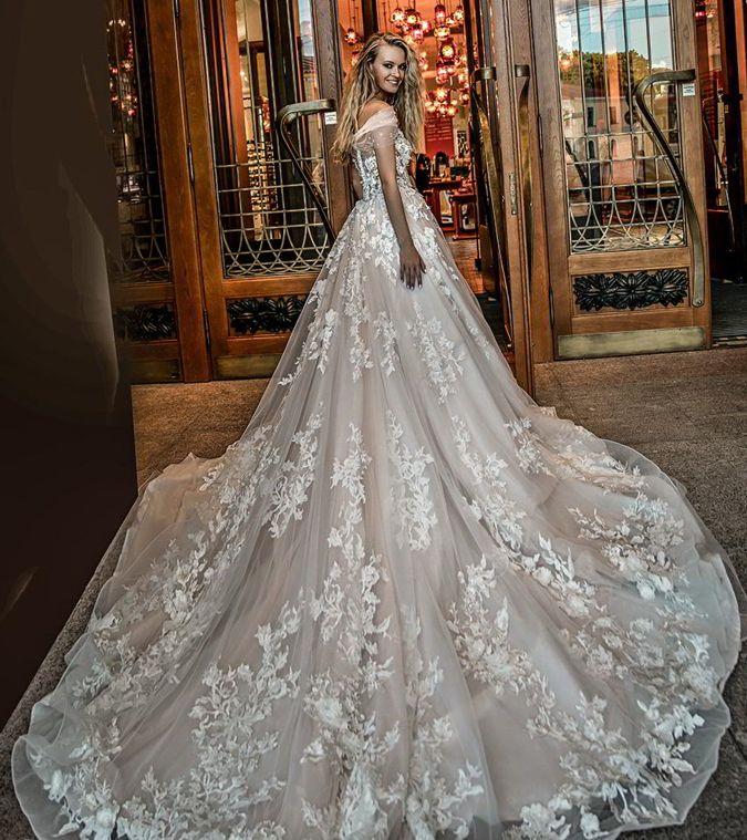 Pin By Arufa Firaq On Wedding Dresses